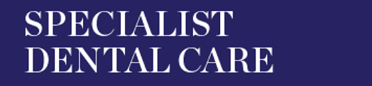 Blacktown Specialist Dental Care Logo 2