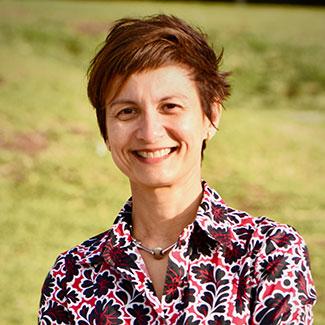 Dr Sherene Alexander